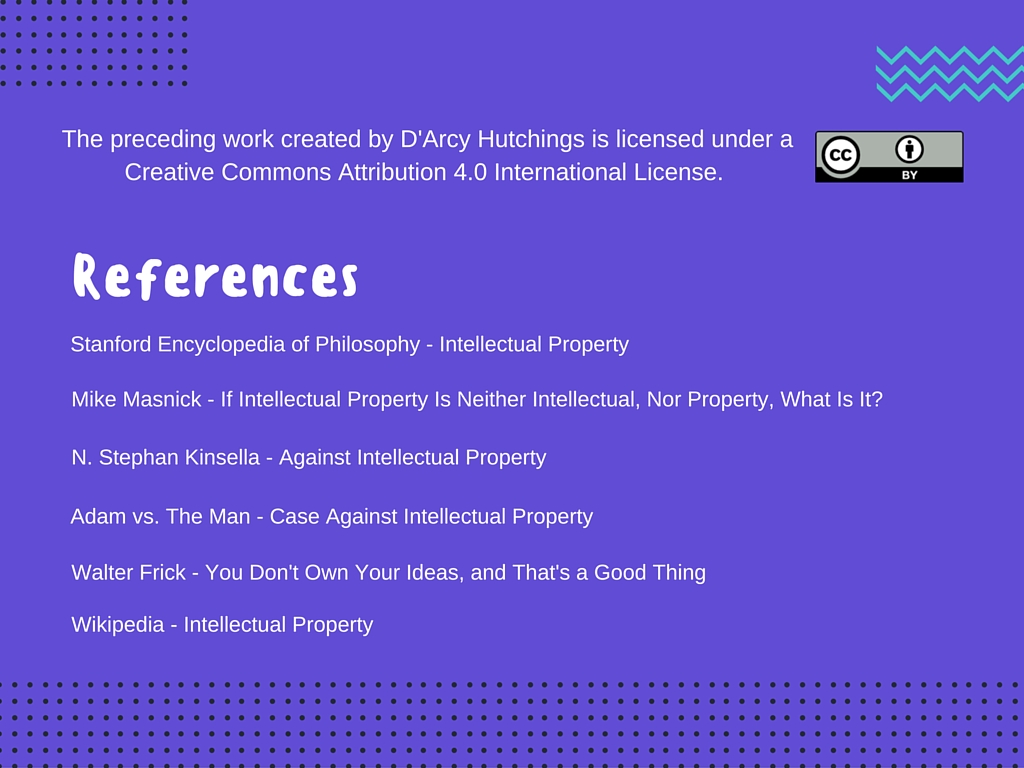 Intellectual Property Slide 3